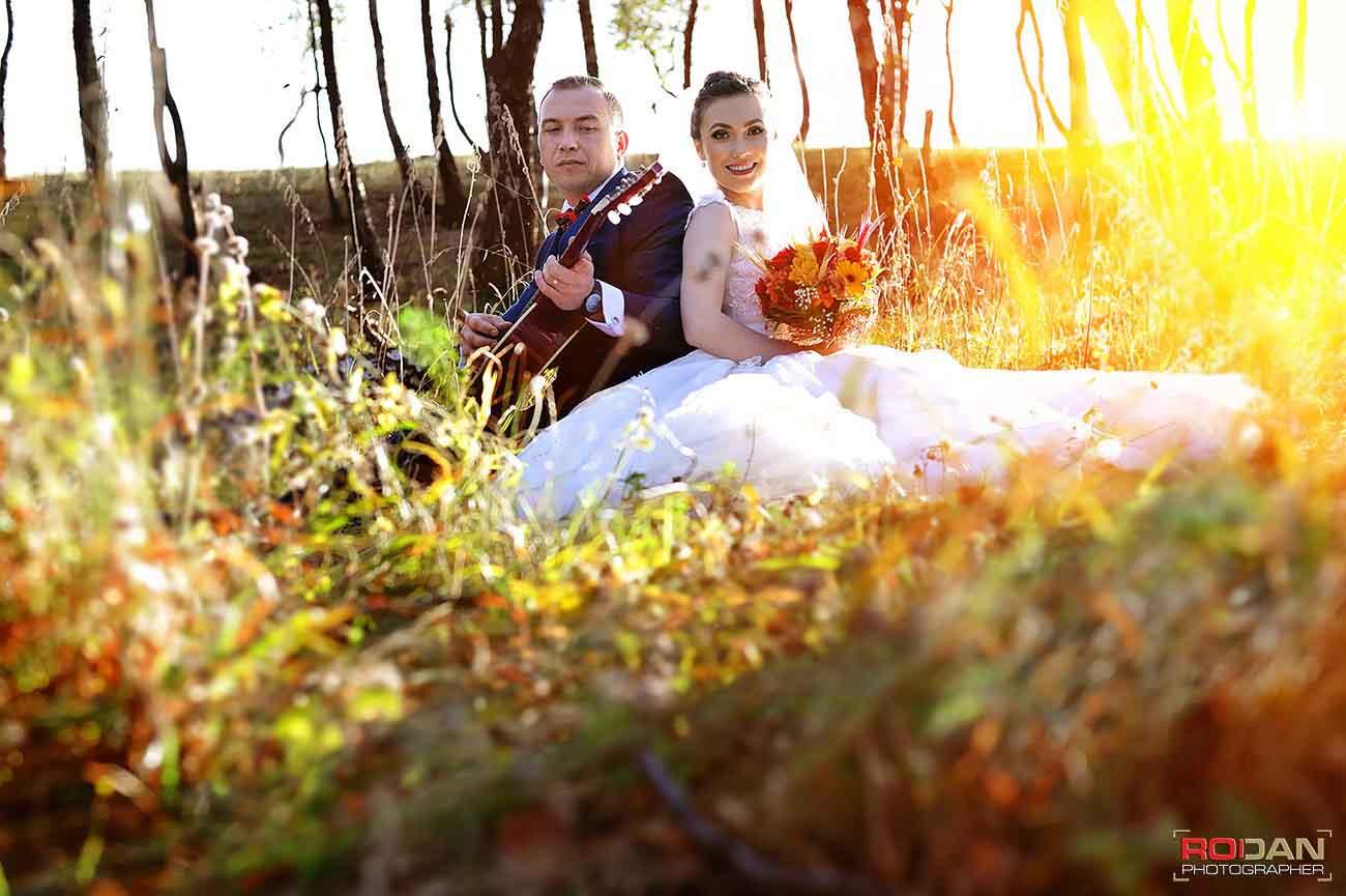 fotograf nunta Moinesti