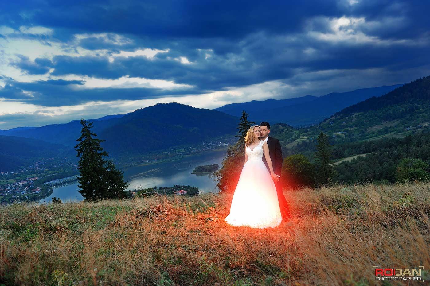 Fotograf de nunta Piatra Neamt - Rodan Photography