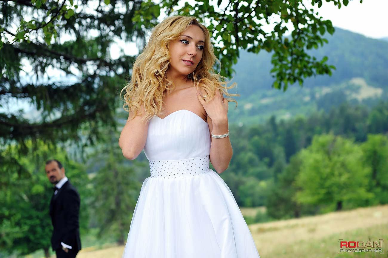 Foto nunta Bacau, Roman, Tg Neamt