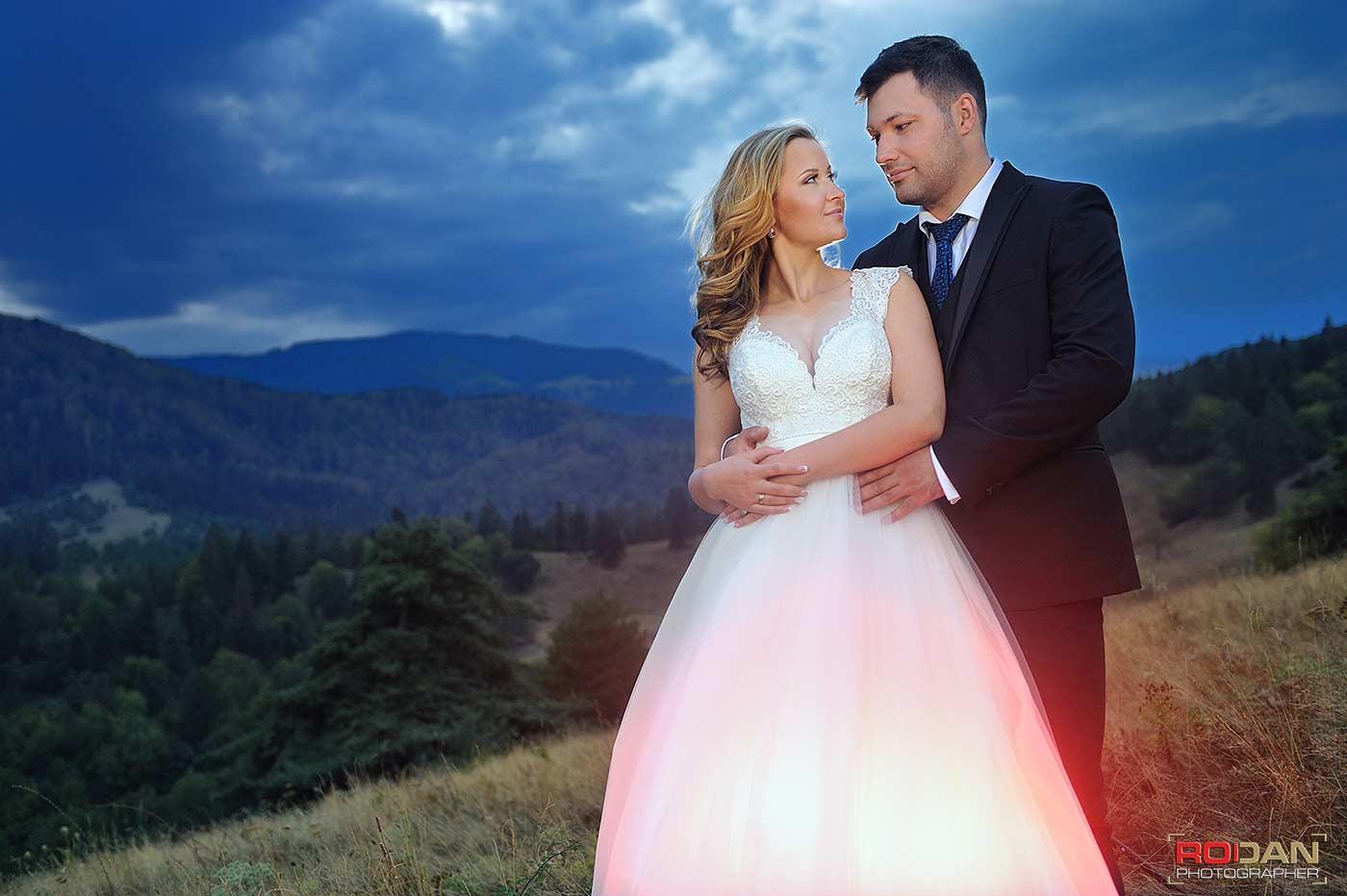 Foto profesionist de nunta in Piatra Neamt