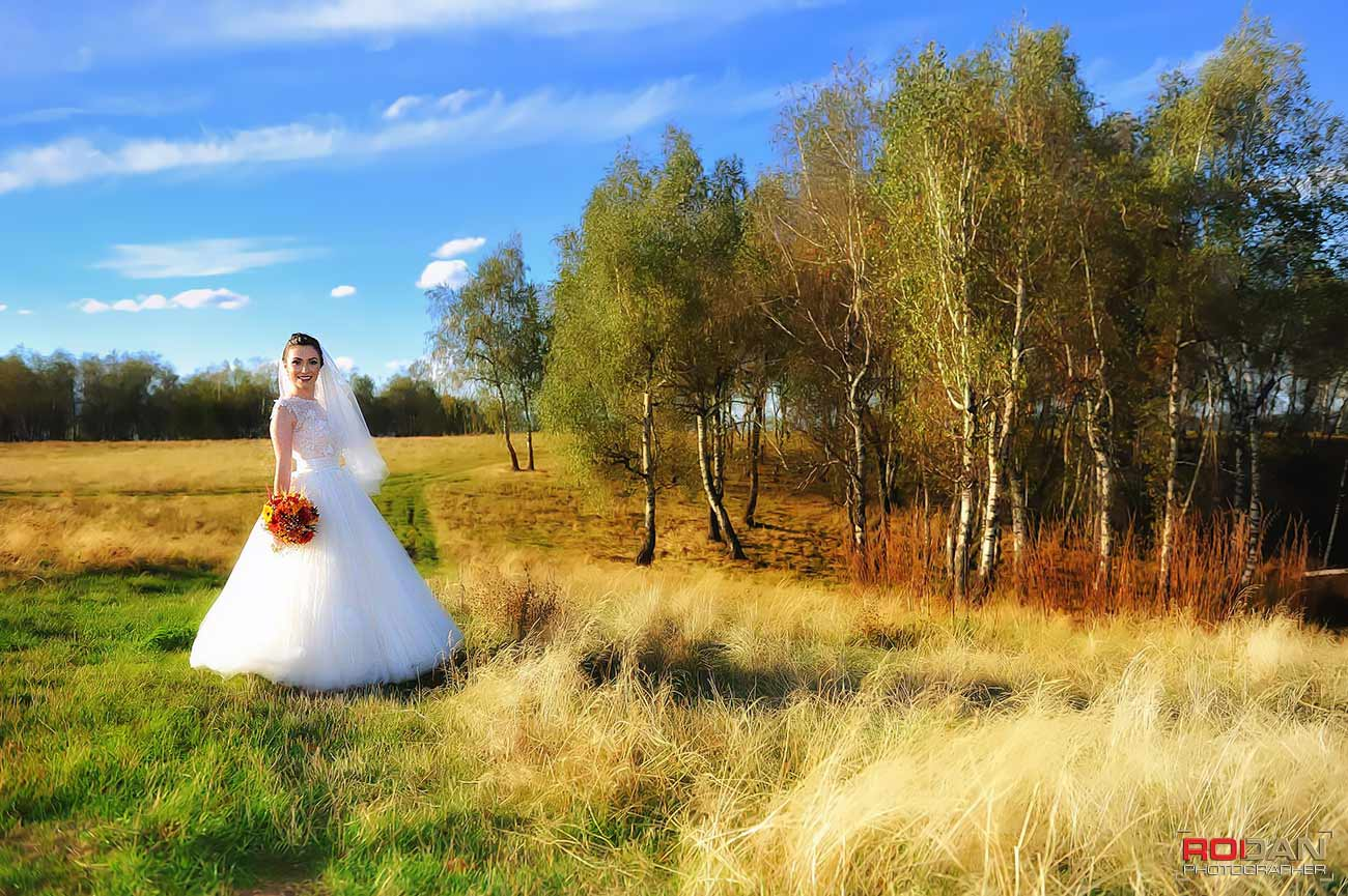 Servicii foto video nunta Moinesti Bacau