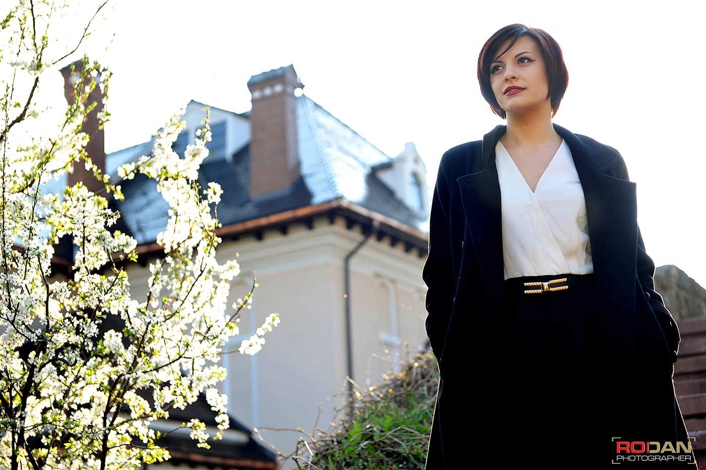 Fotograf portret Bacau