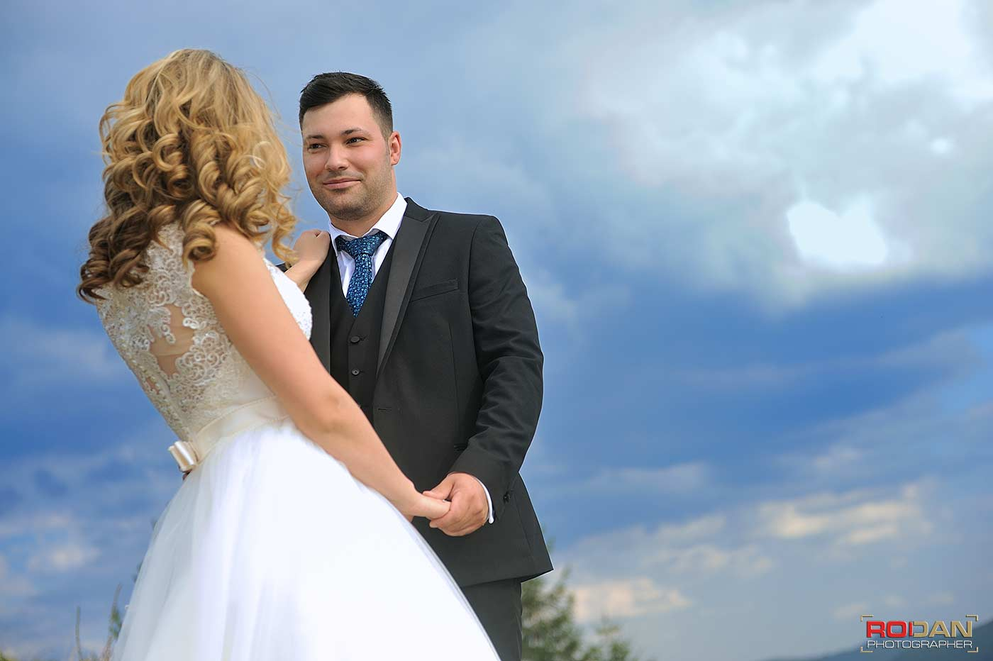 Fotografi nunta Judetul Neamt
