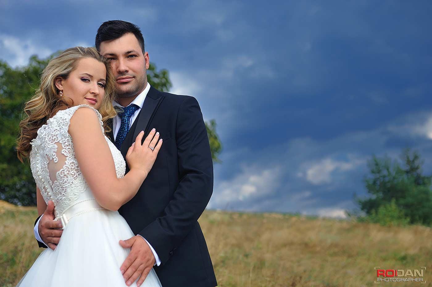 Fotograf de nunta Piatra Neamt