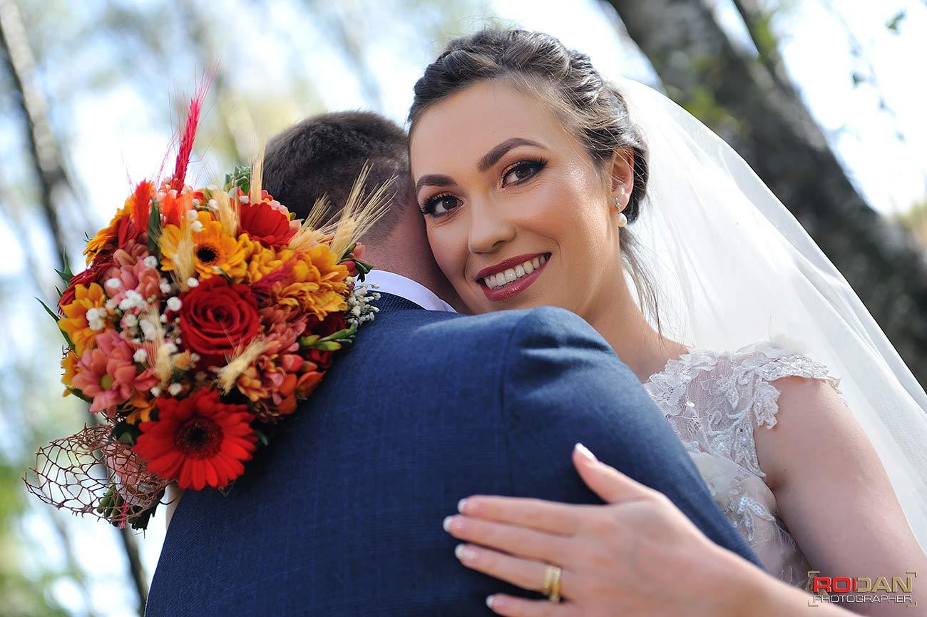 Fotograf profesionist nunta Moinesti Bacau