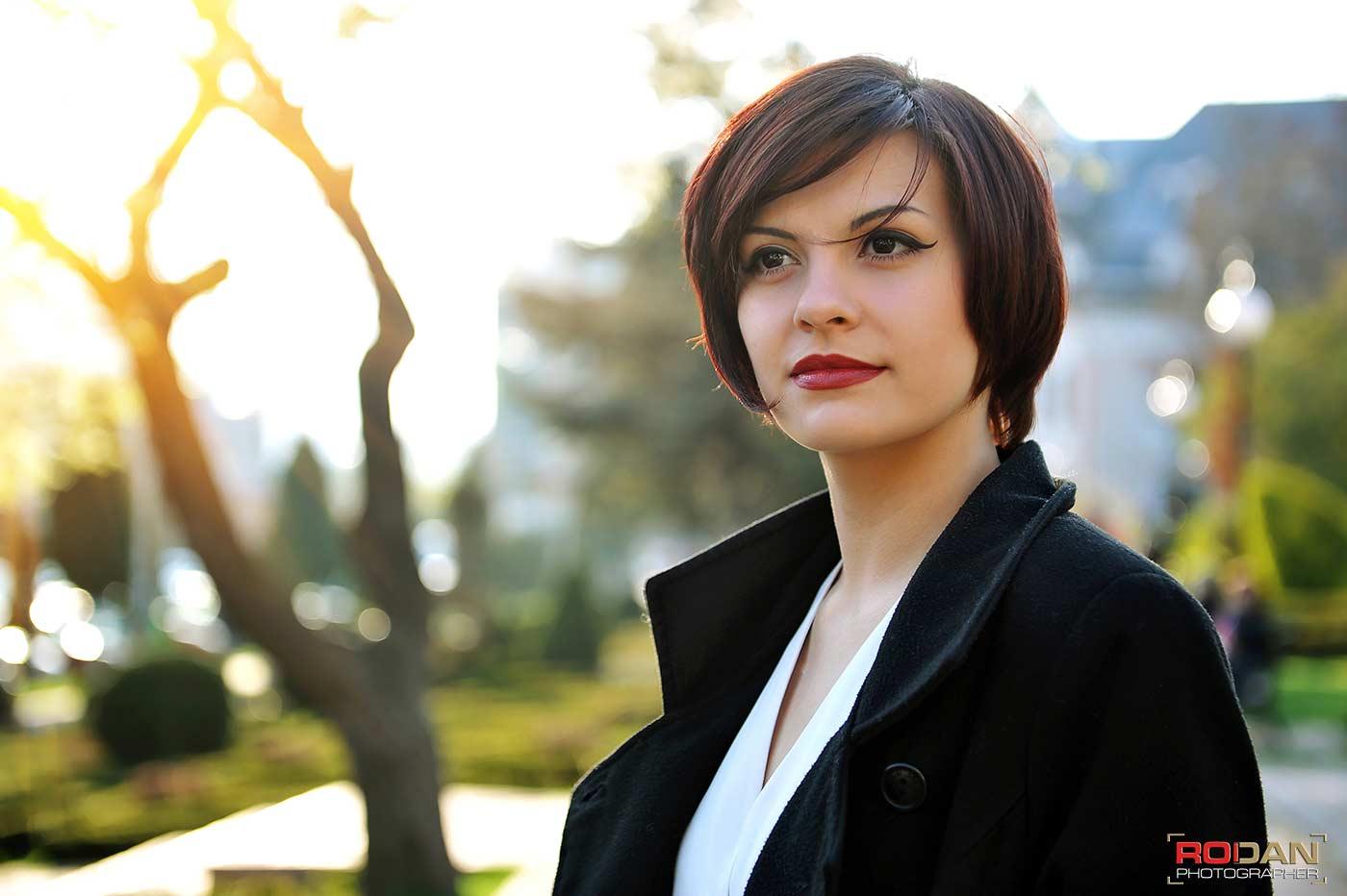 Portret Roxana Rotilă
