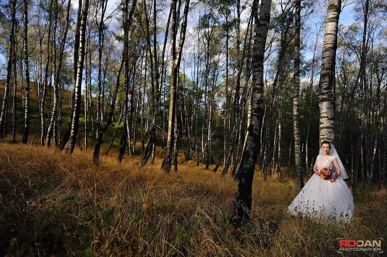 Fotograf, videograf, cameraman de nunta in Moinesti