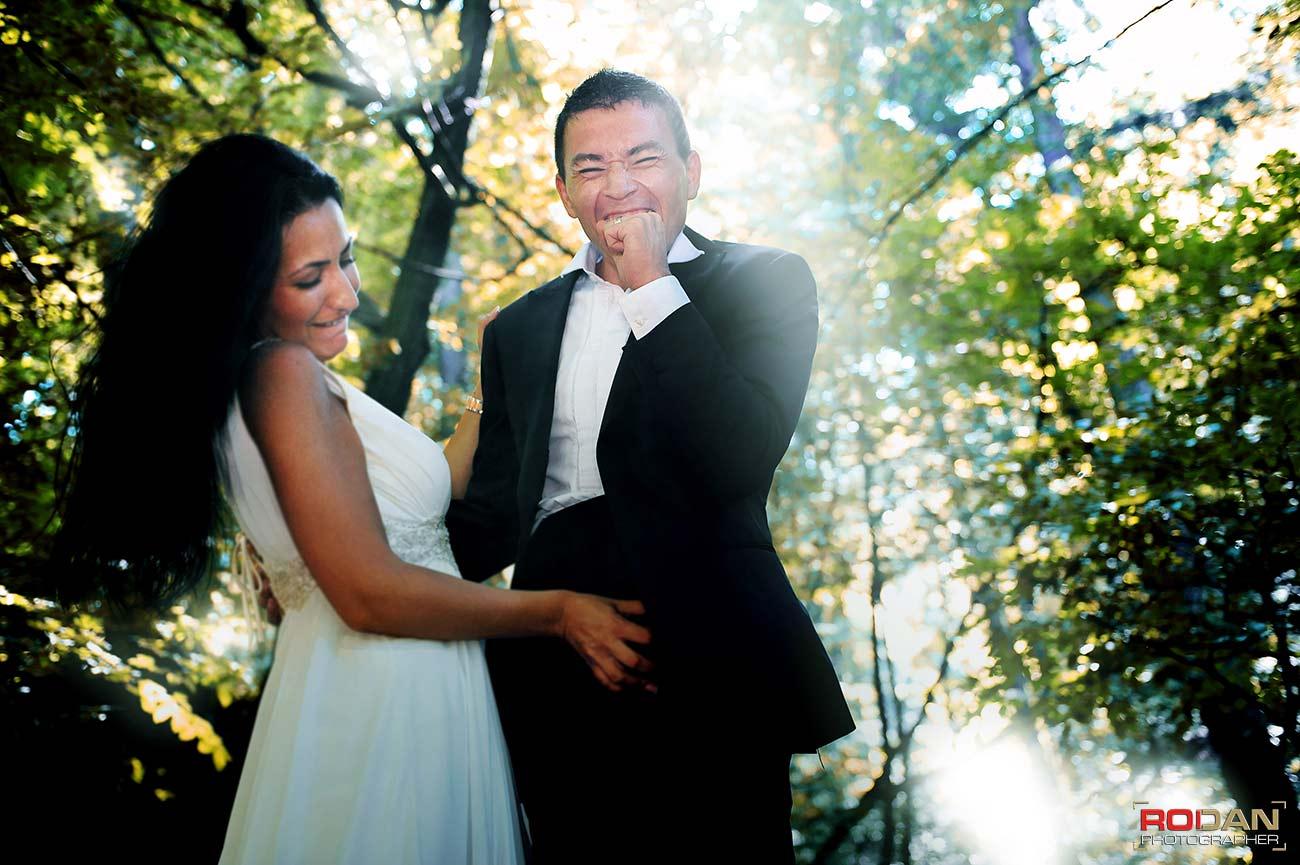 Fotografi nunta Bacau