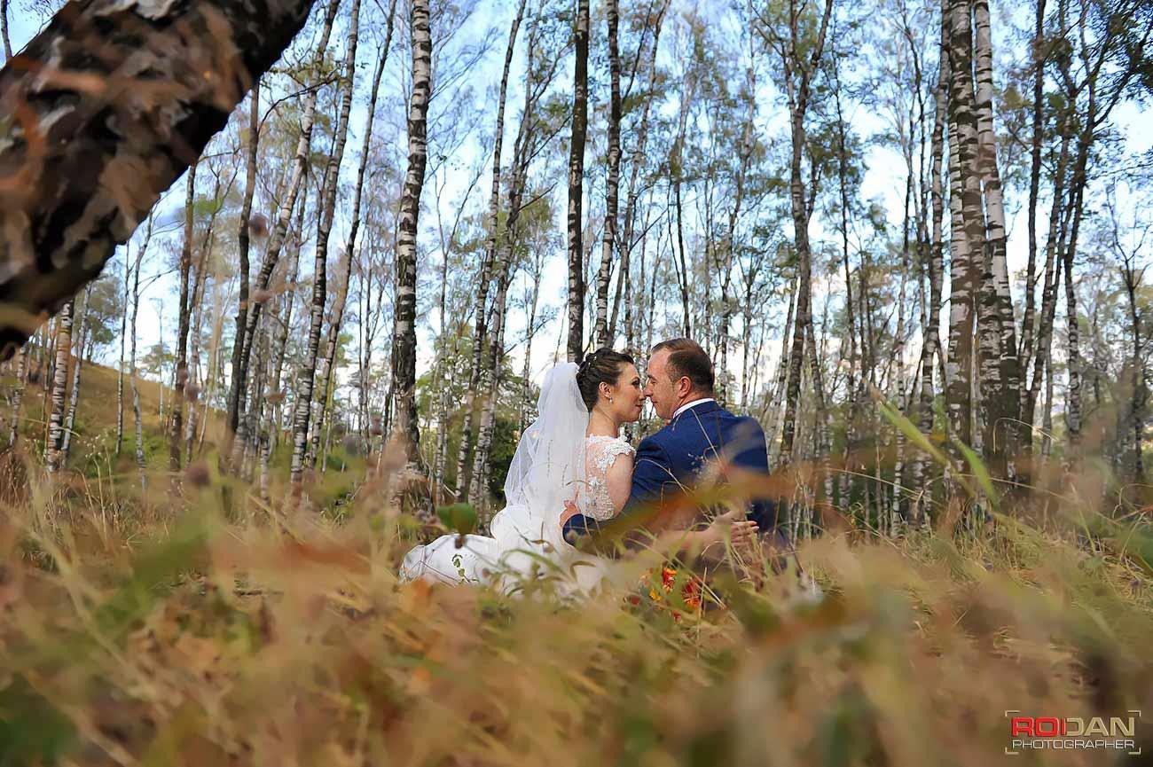 fotografi pentru nunta Moinesti