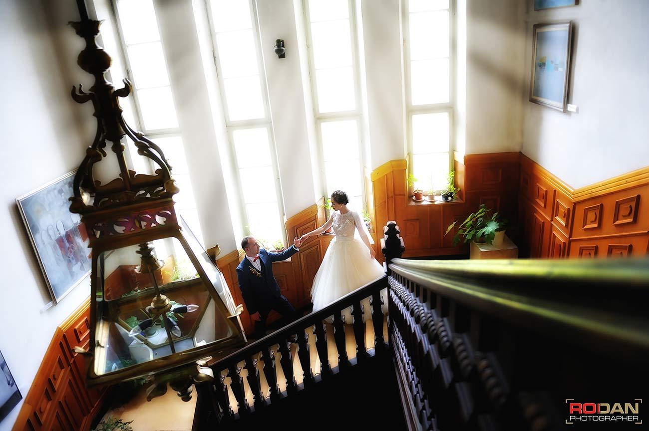 Fotograf nunta Comanesti