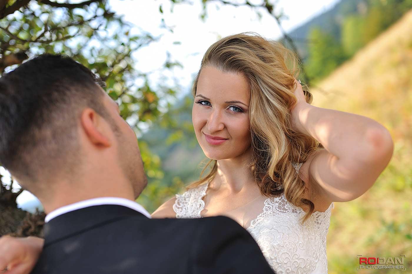 Fotografi de nunta Piatra Neamt