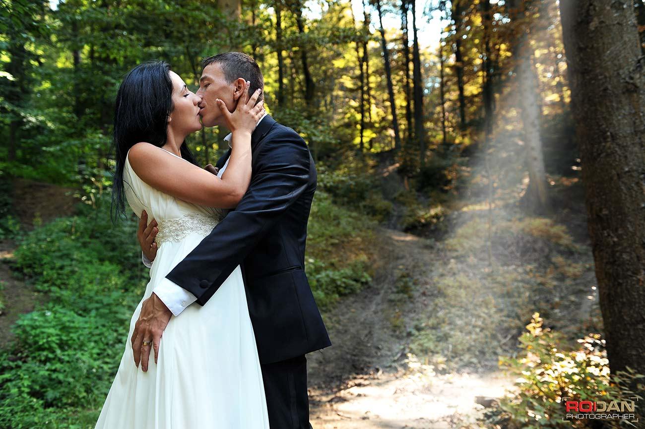 Fotografi nunta Piatra-Neamt