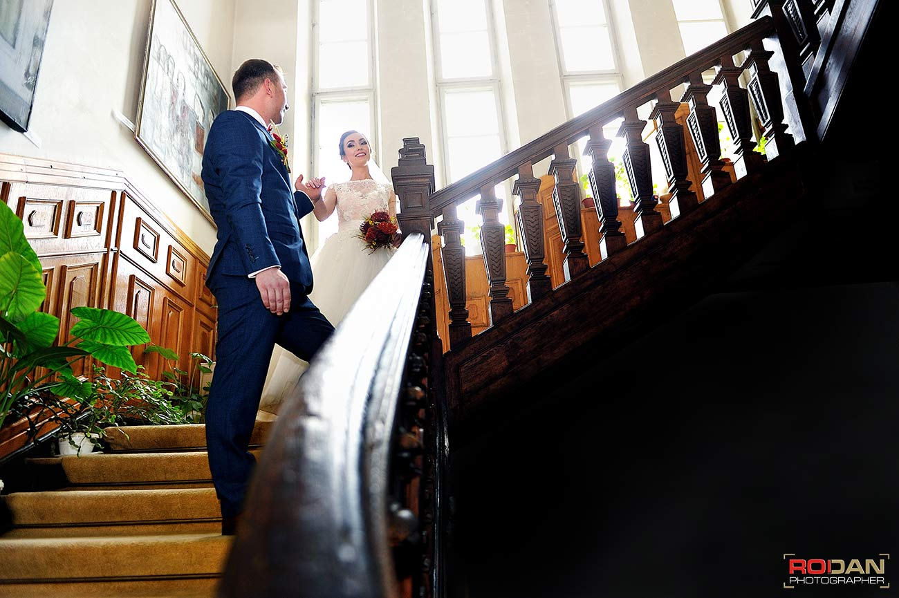 Fotograf si videograf de nunta Comanesti Bacau