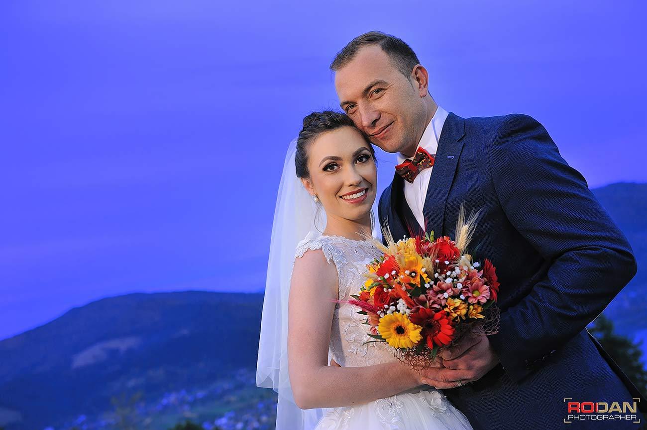 pret foto video nunta Moinesti Bacau