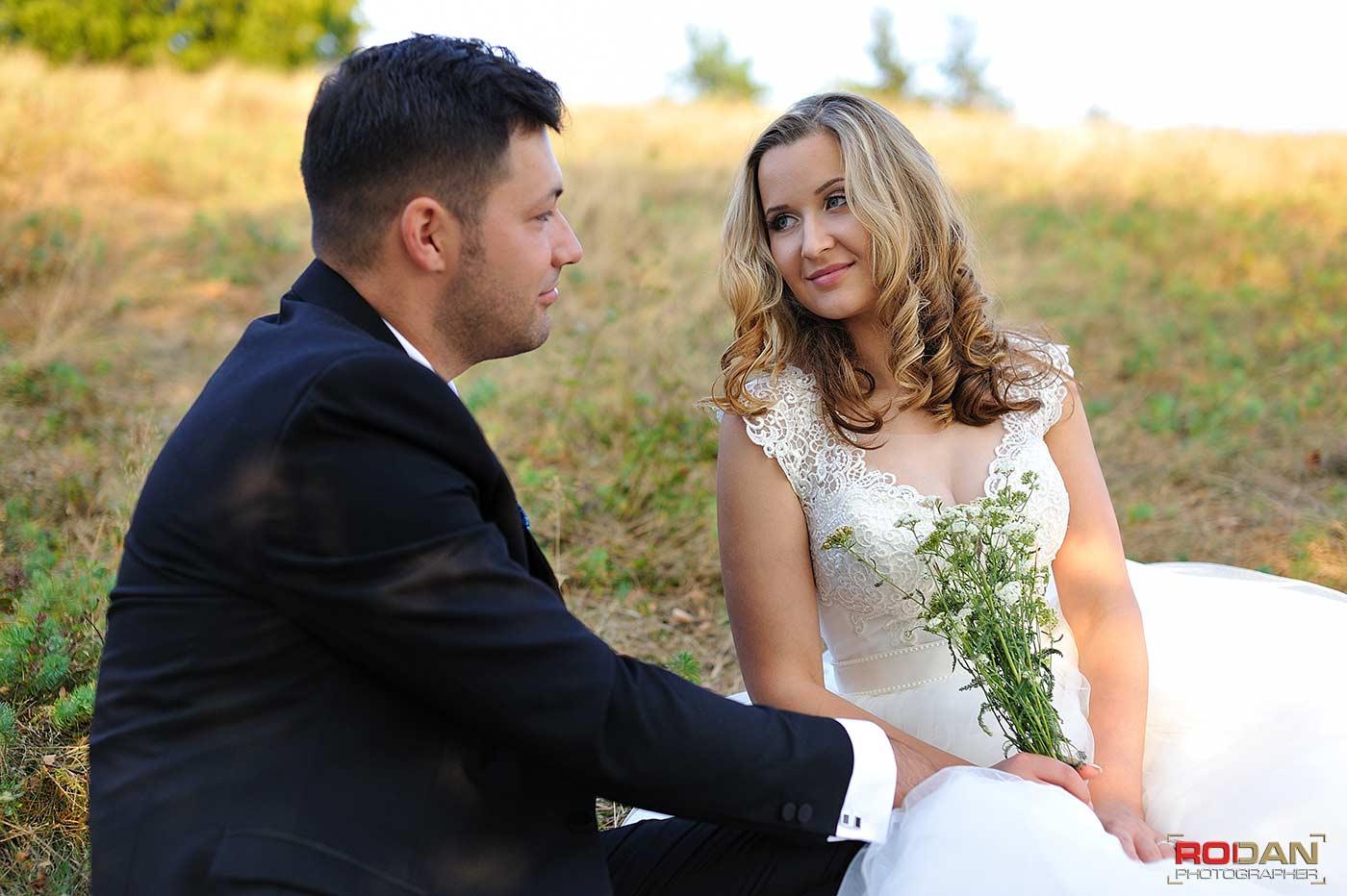 fotografi pentru nunta Piatra Neamt
