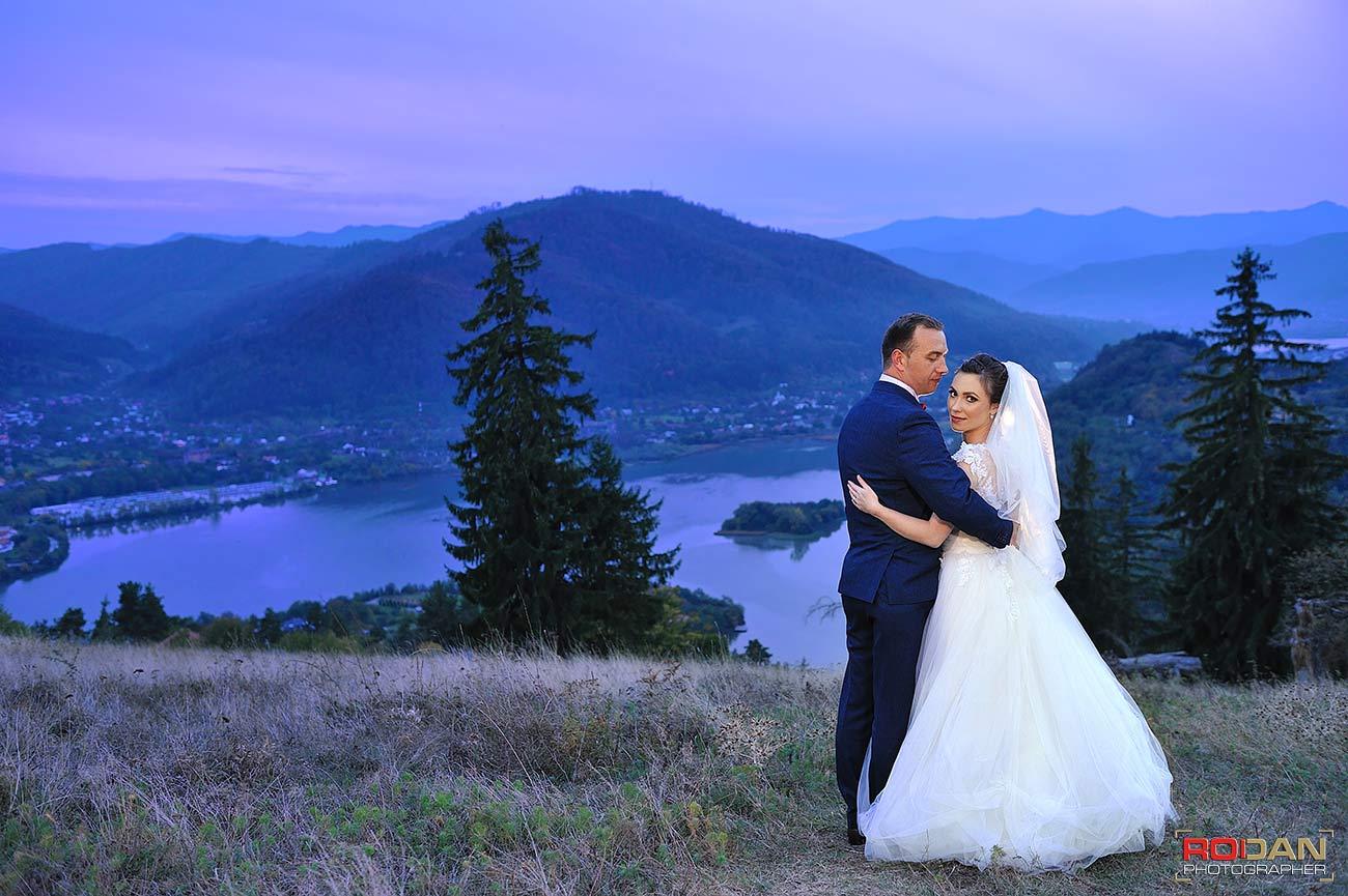 Cel mai bun fotograf de nunta Moinesti