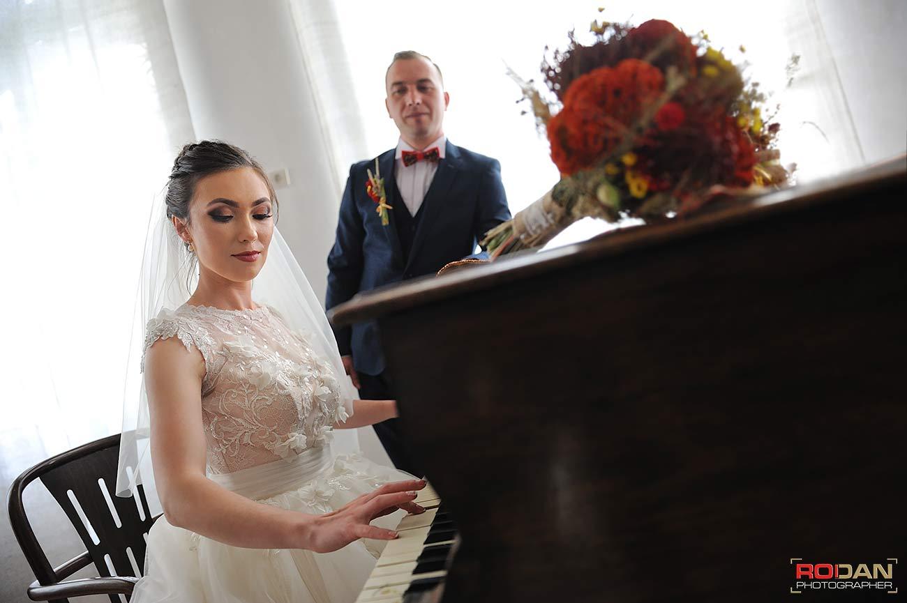 Fotograf pentru nunta Comanesti Bacau