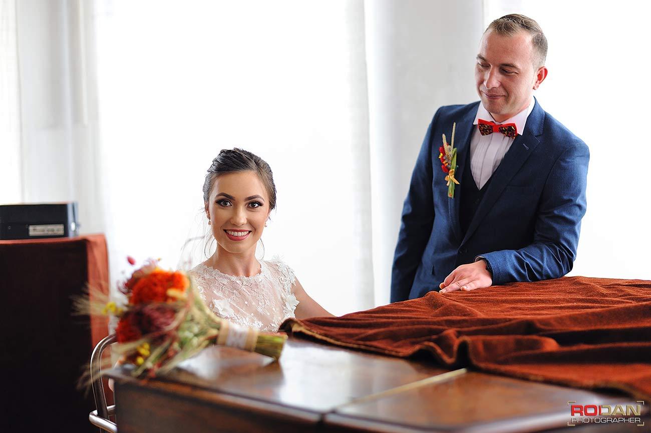 Servicii foto-video nunta Comanesti