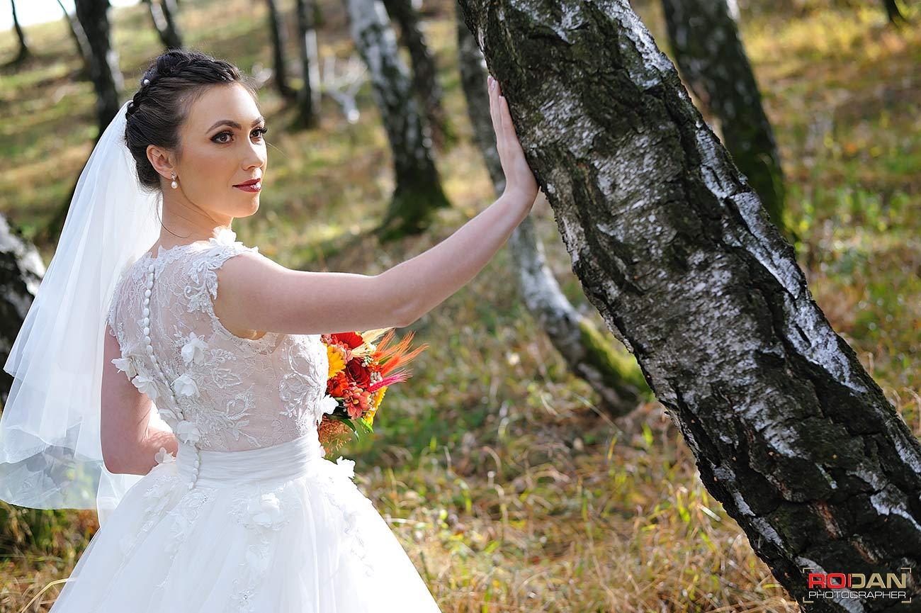 Sedinta foto nunta Moinesti