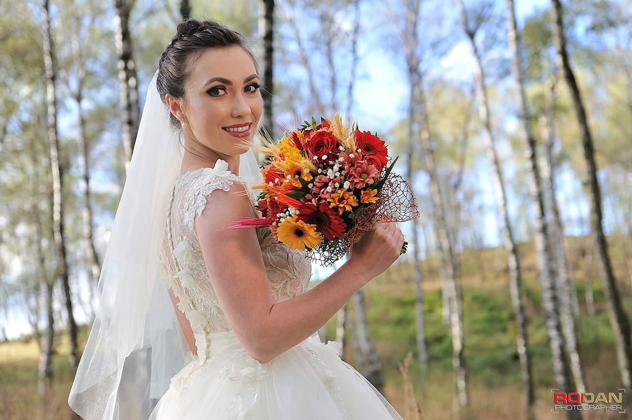 Foto nunta Moinesti Bacau