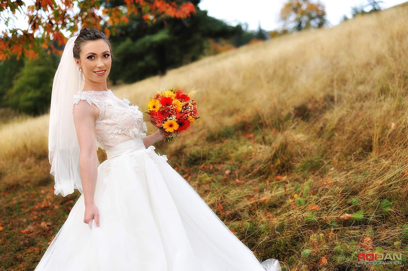 Foto nunta Moinesti