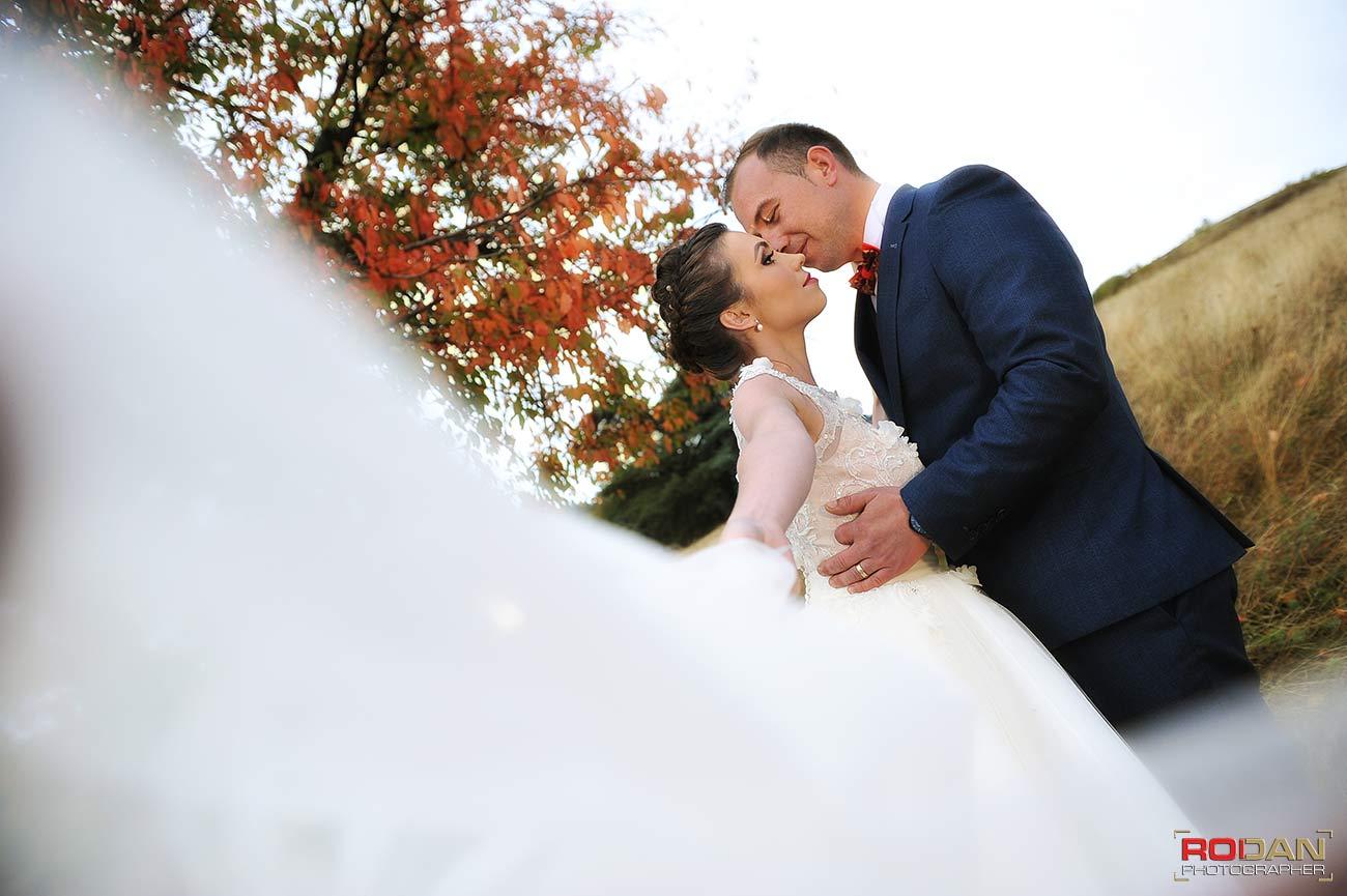 Fotografi nunta Moinesti Bacau