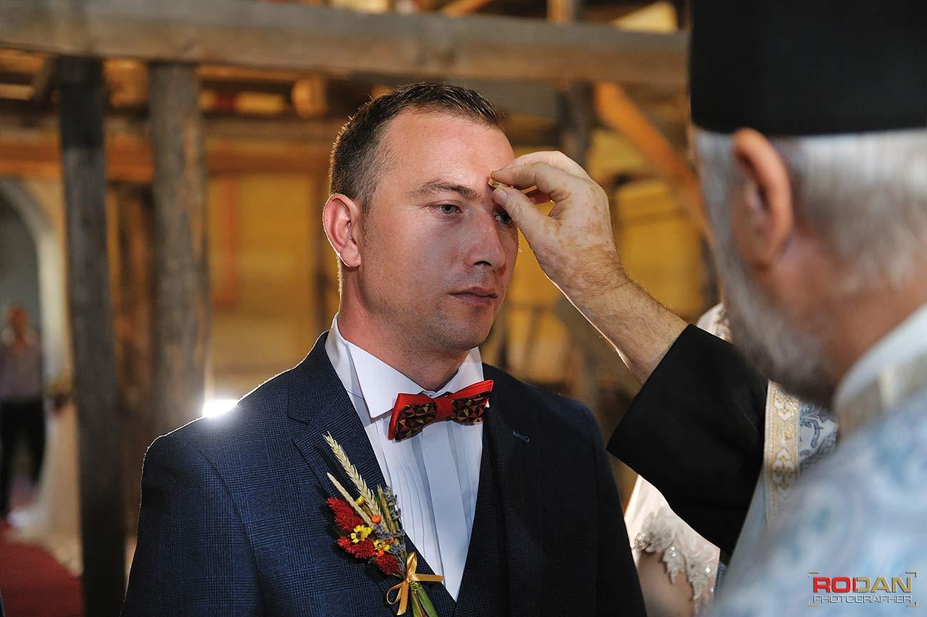 Fotograf de nunta Comanesti Bacau