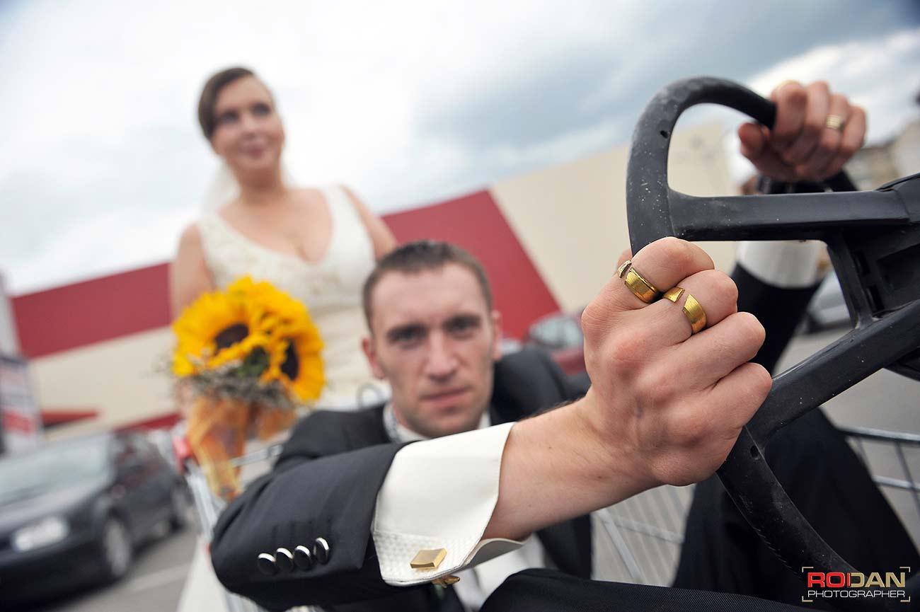 Verighete de nunta - foto nunta Piatra Neamt
