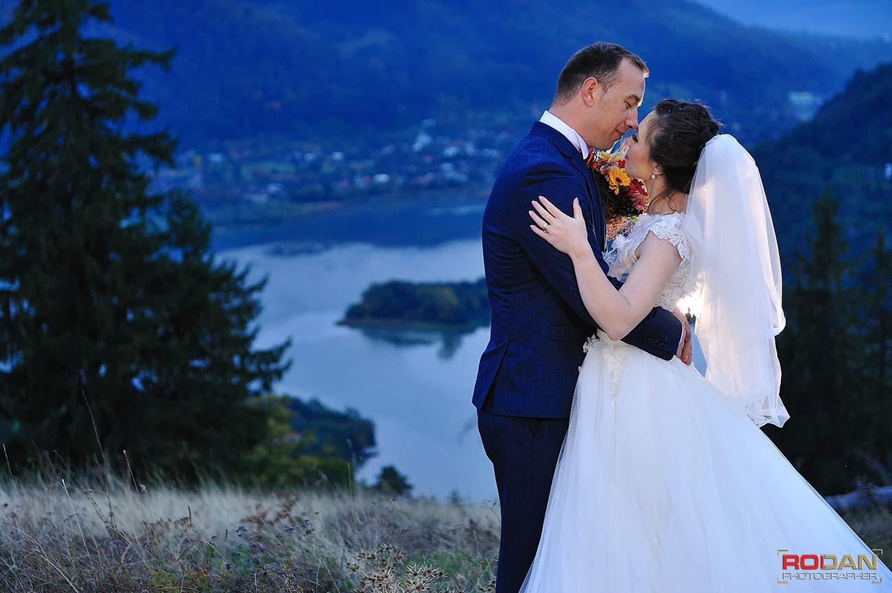fotograf de nunta Moinesti