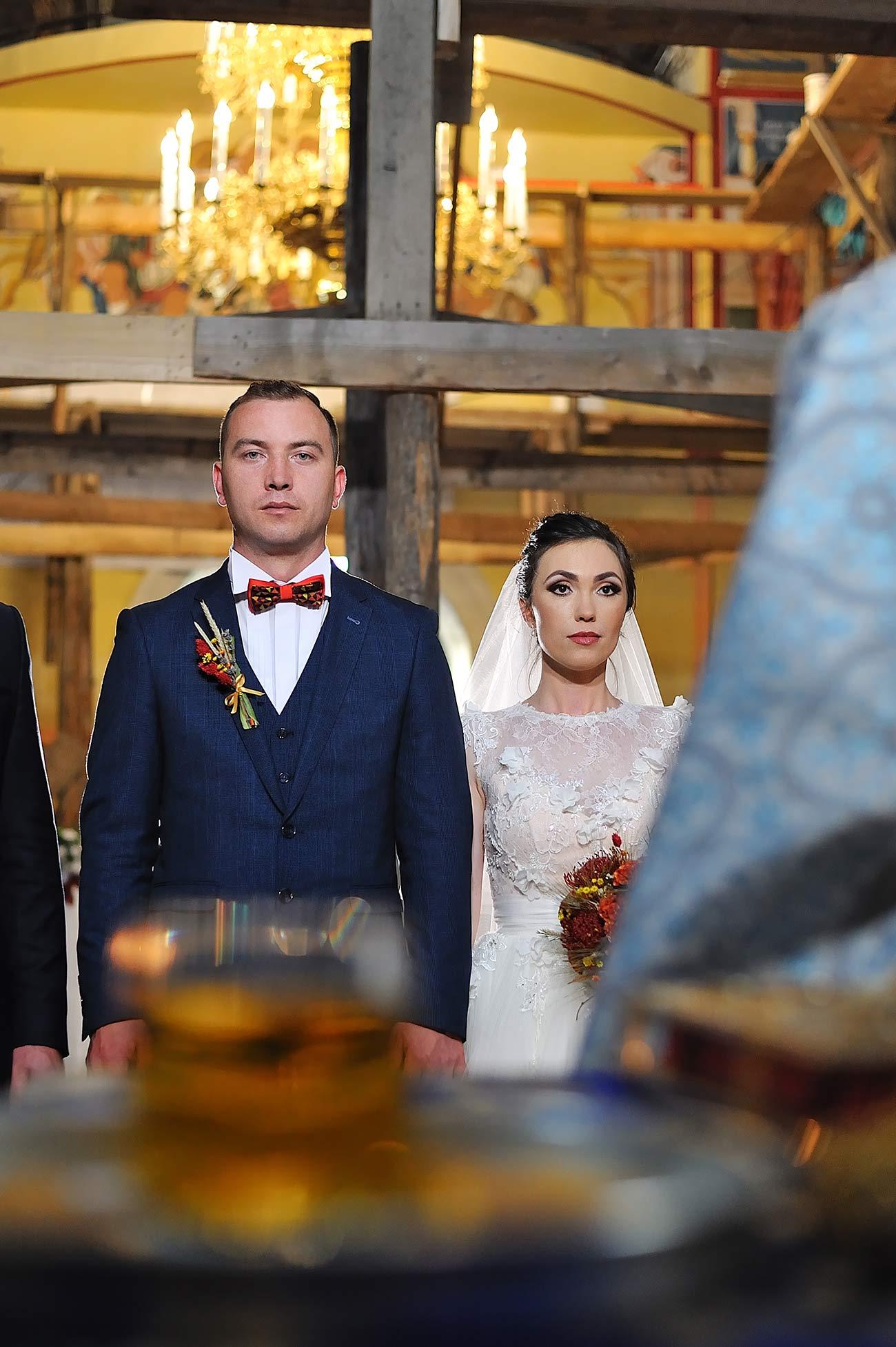 fotograf de nunta Comanesti