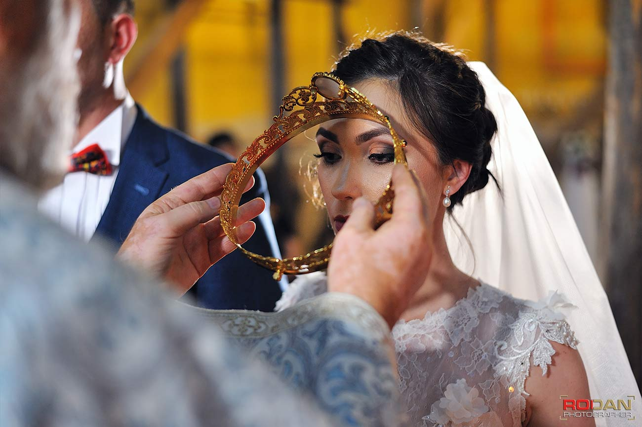 Fotografi pentru nunta Comanesti Bacau