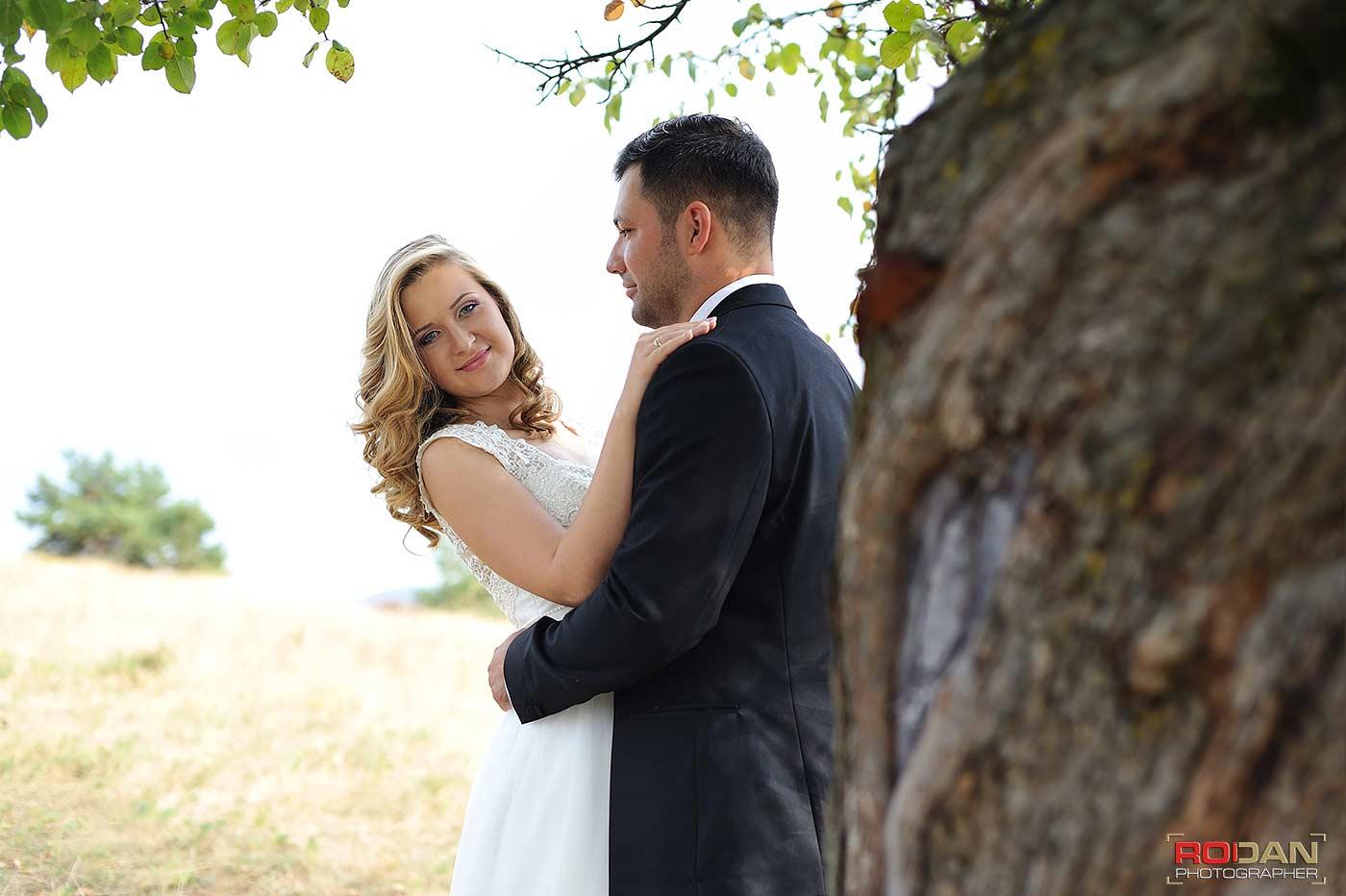 foto de nunta Piatra Neamt