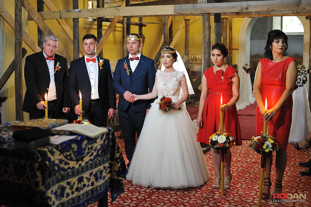 fotograf de nunta bun in Comanesti Bacau
