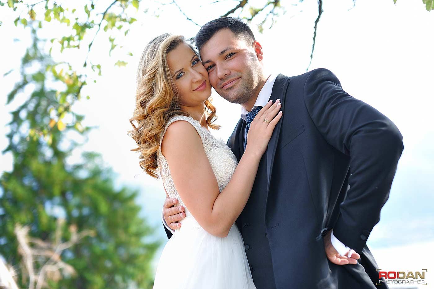 Fotograf pentru nunta Piatra Neamt - Rodan Photography