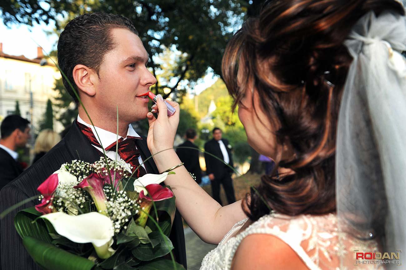 Fotograf nunta Roman