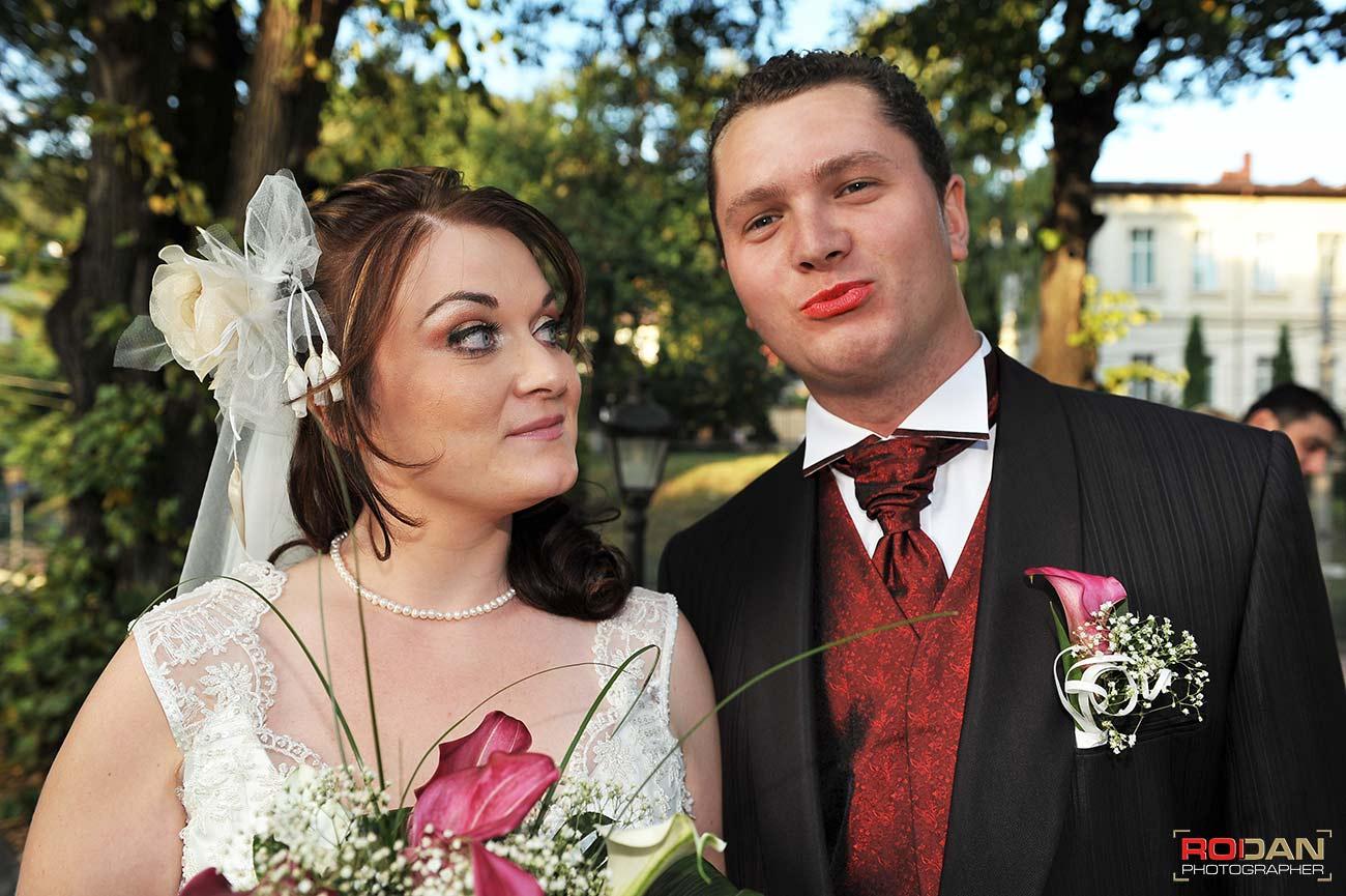 Foto nunta Roman