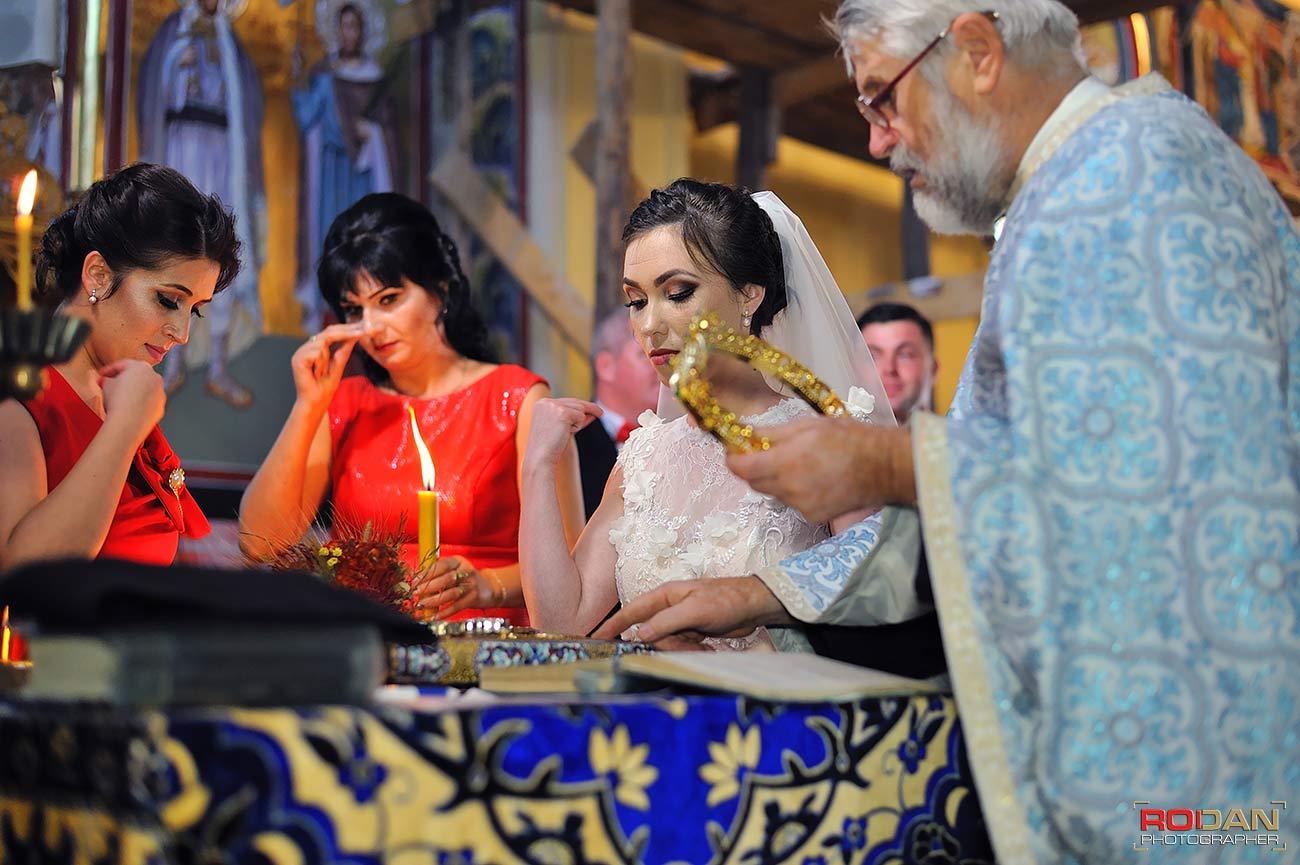 foto video nunta Comanesti Bacau