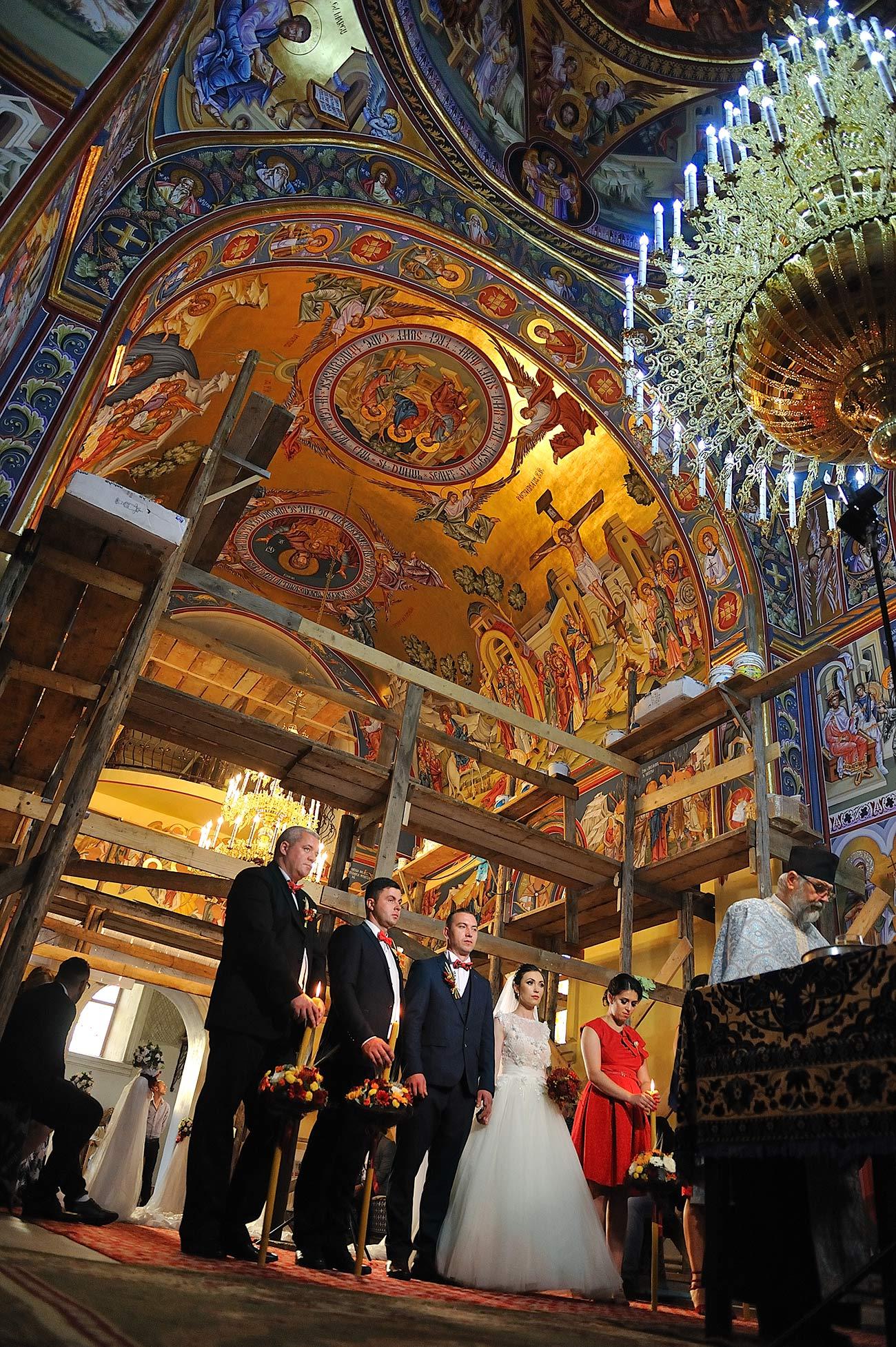 fotograf profesionist nunta Comanesti Bacau