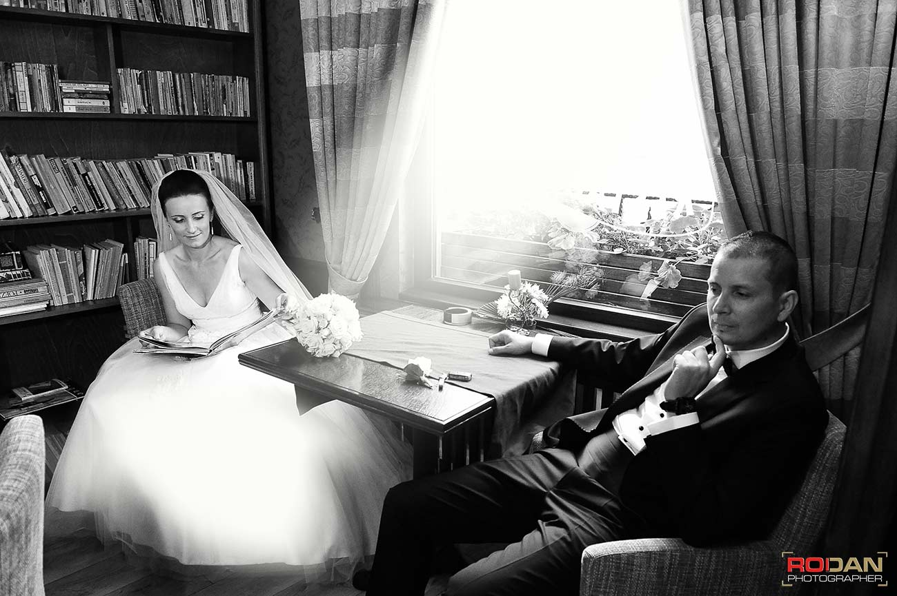 Fotografi nunta Neamt