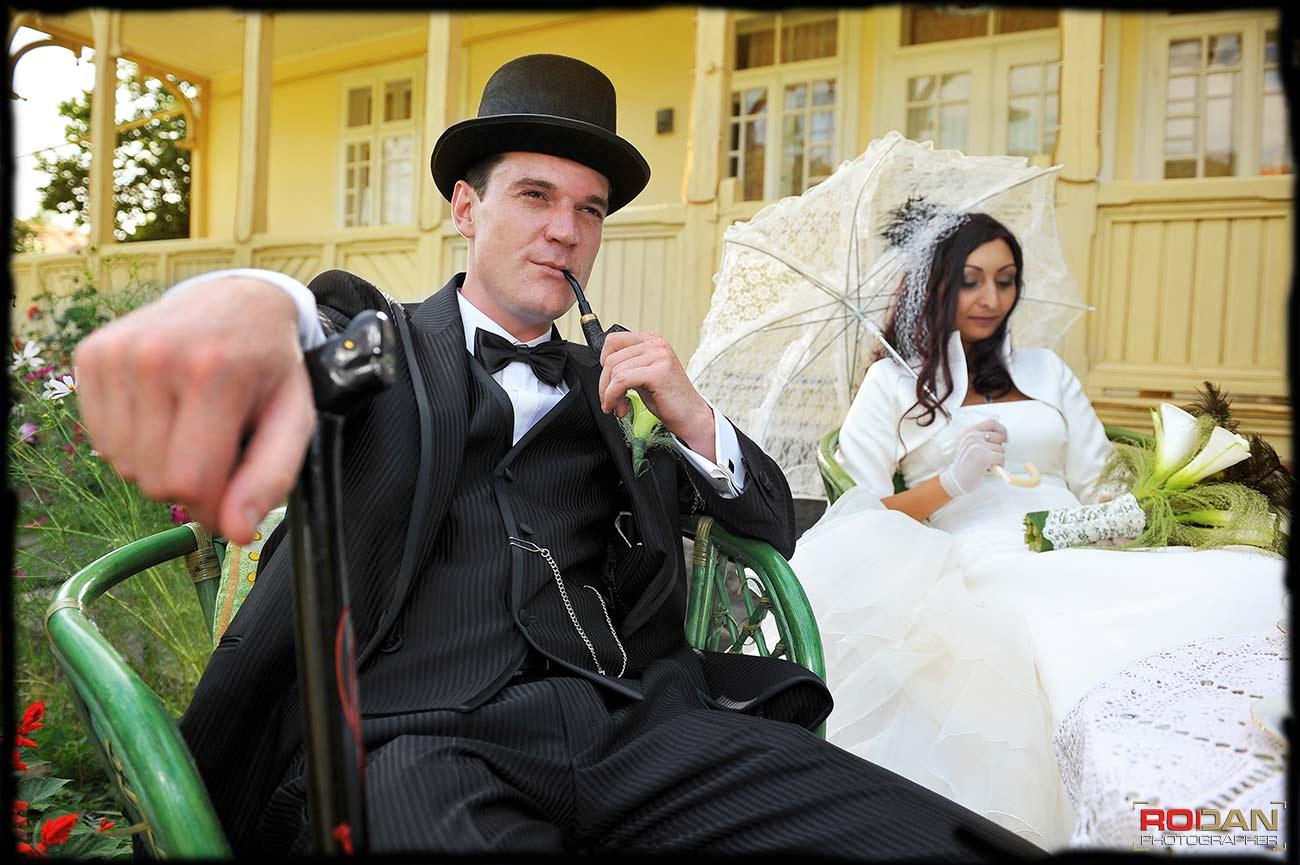 Foto nunta Neamt