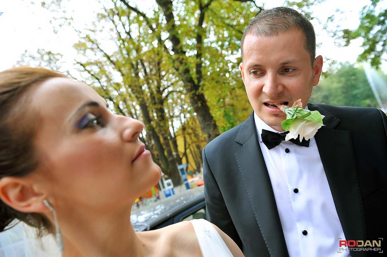 Fotograf nunta Roman - Neamt, Foto nunta Roman Neamt