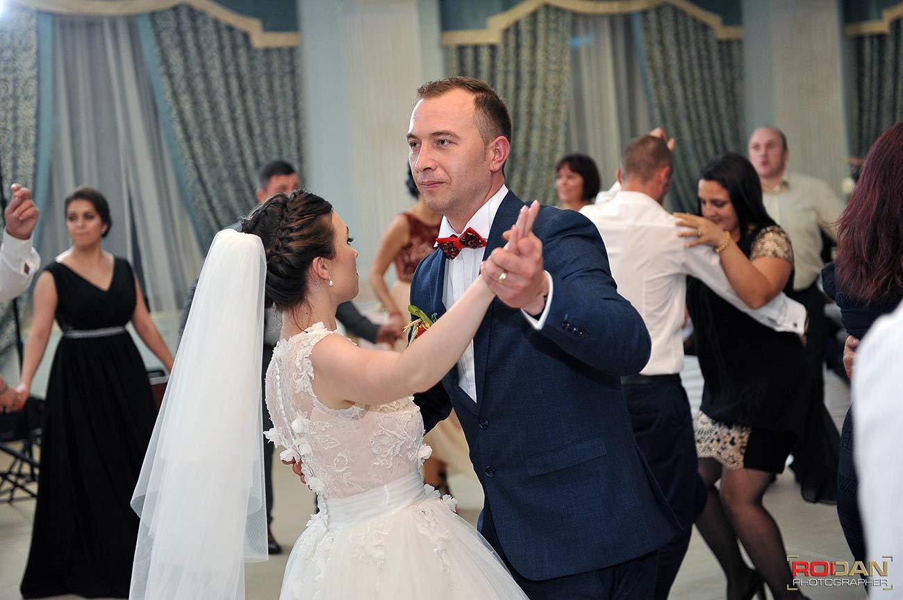 nunta Comanesti Bacau