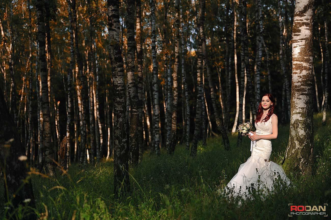 Fotograf pentru nunta din Piatra Neamt