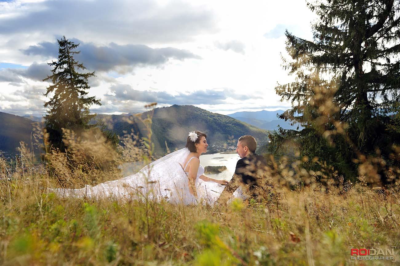 Foto nunta P-Neamt