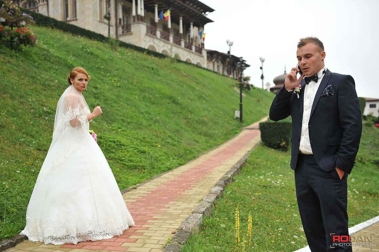 Fotografie nunta Bacau