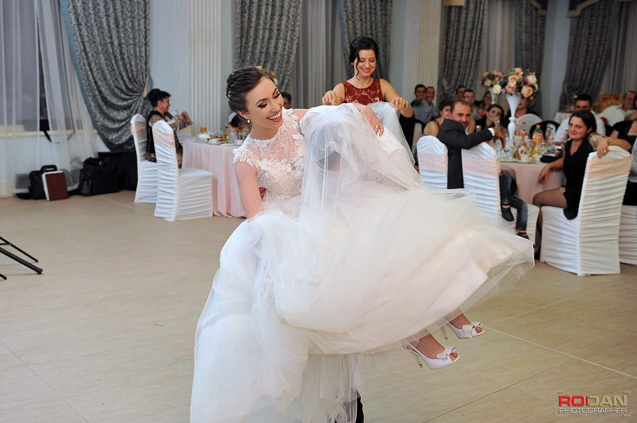 Fotografi nunta Darmanesti Bacau