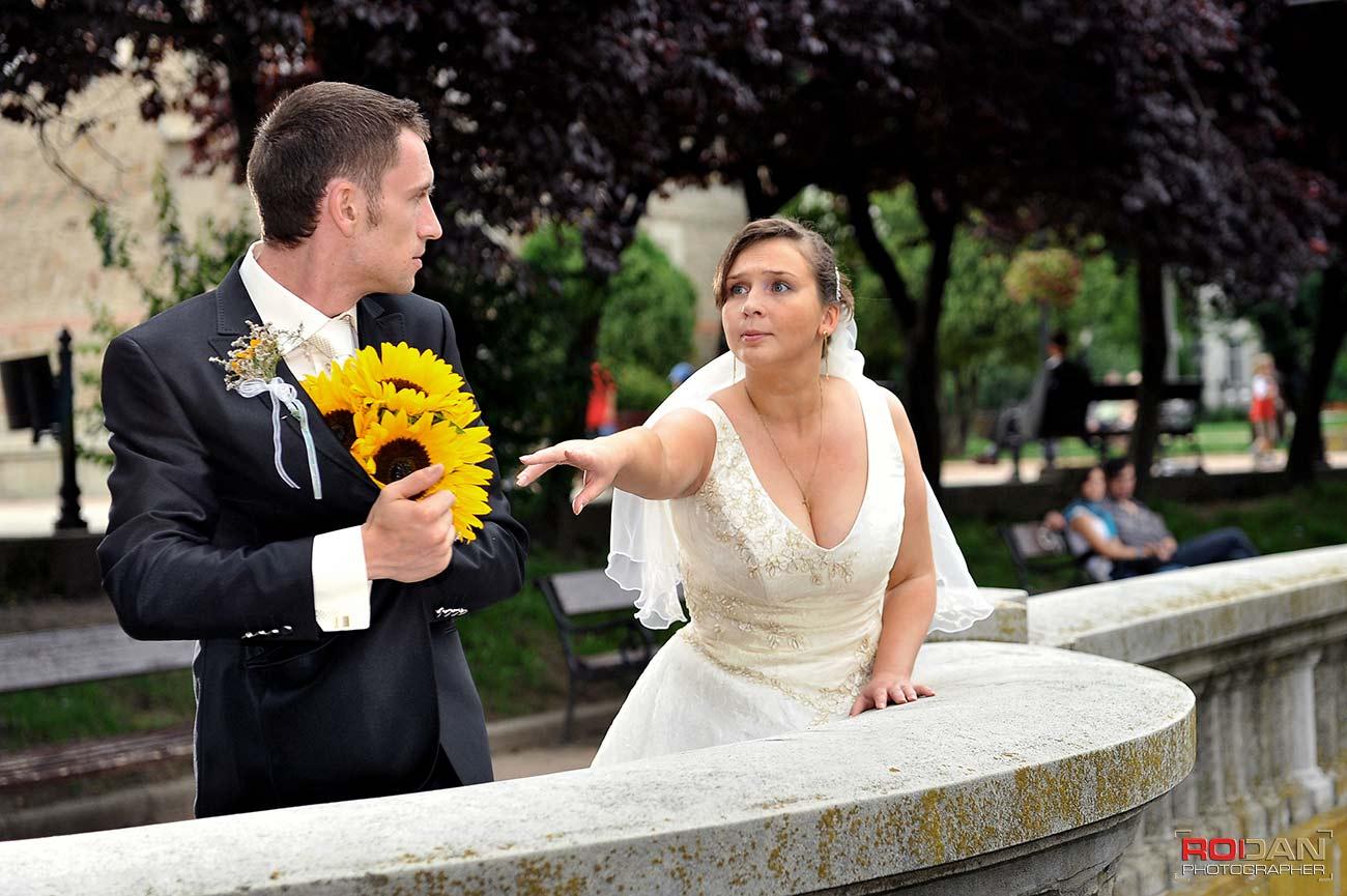Fotografi nunta Piatra Neamt Romania