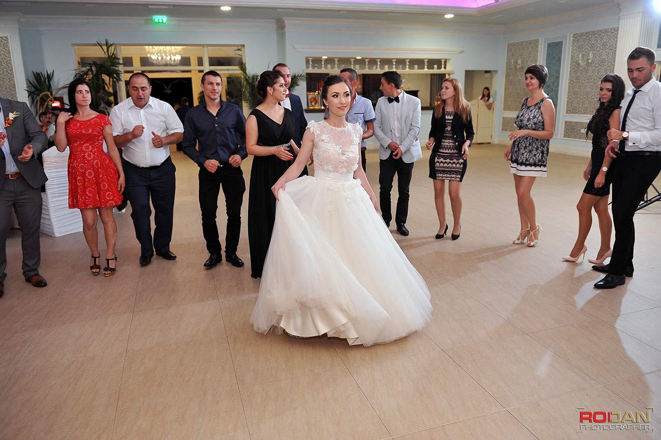 Foto nunta Darmanesti Bacau