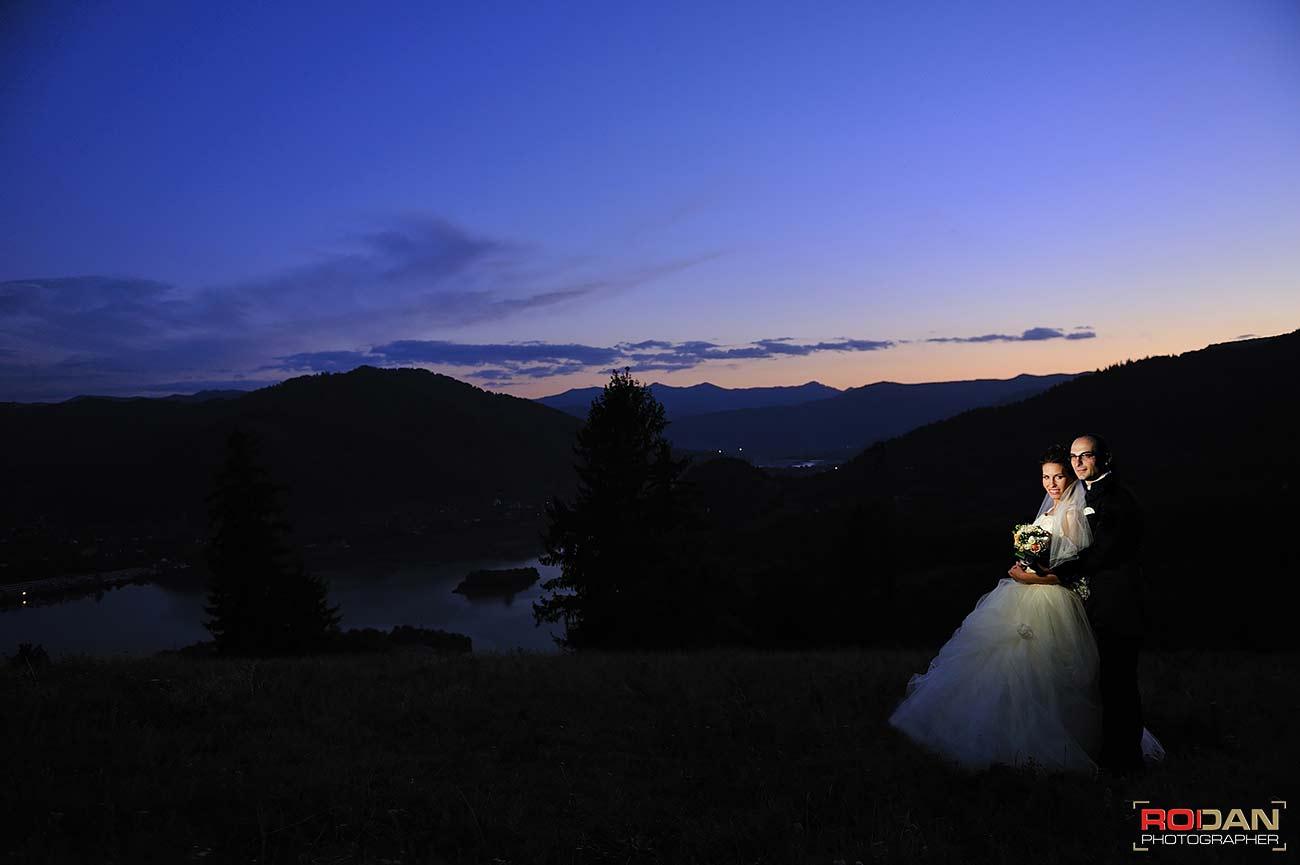 Sedinta foto nunta Piatra Neamt, Bacau, Roman, Tg Neamt