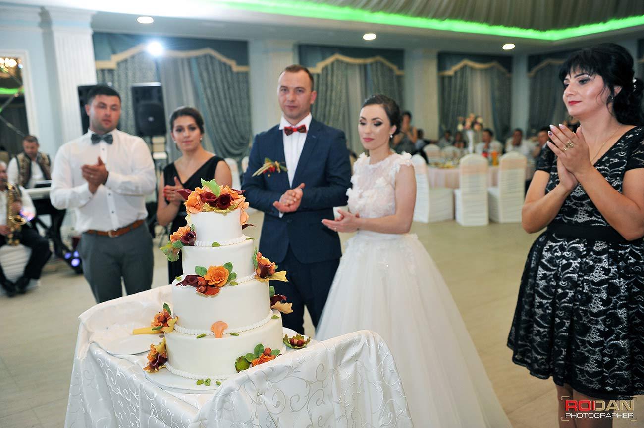 Foto nunta Comanesti Bacau